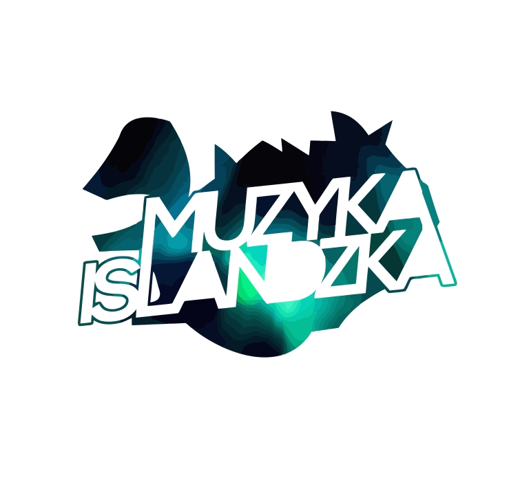 muzyka islandzka logo 2014 bartekwu