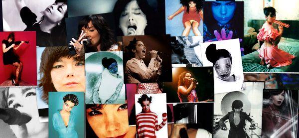 Mój mały subiektywny ranking utworów Björk – część I