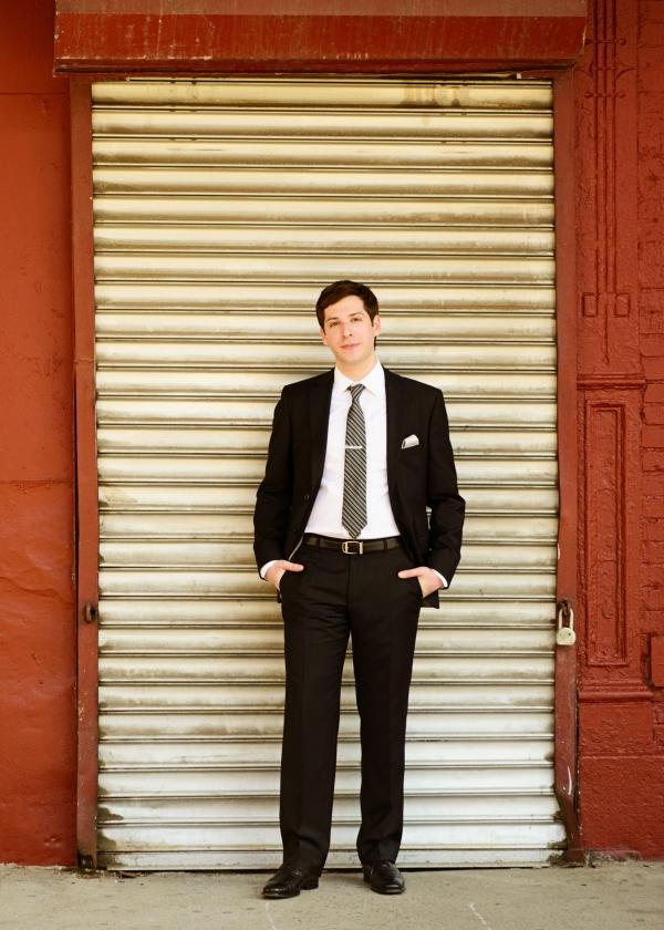 Matthew Eisman profile picture
