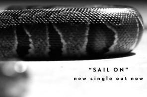 Sail On – nowe wideo HULDA