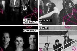 Low Roar zagra na Kraków Live Festival!