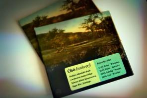 Konkurs: do wygrania dwa egzemplarze Óbó – Innhverfi