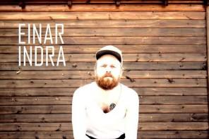 Einar Indra na 5 koncertach w Polsce