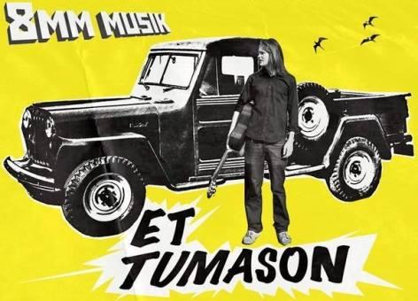 ET Tumason na trzech koncertach w Polsce!
