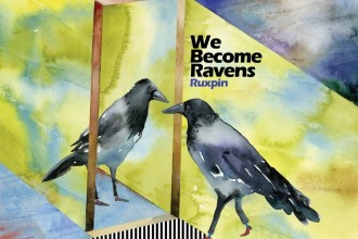 We Become Ravens