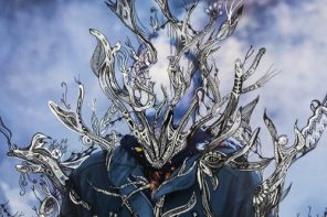 Einar Indra – Ripples