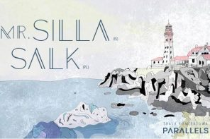 SALK, Mr. Silla, Einar Indra – polsko-islandzka trasa  koncertowa PARALLELS