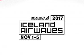 Gotowi na Iceland Airwaves?